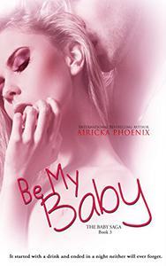 Be My Baby (Jared & Calla)