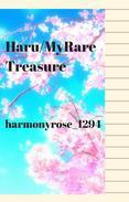 Haru/My Rare Treasure