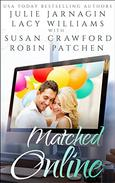 Matched Online: four contemporary romances