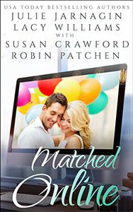 Matched Online: four contemporary romances