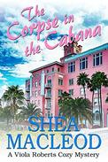The Corpse in the Cabana: A Viola Roberts Cozy Mystery