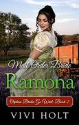 Mail Order Bride: Ramona
