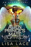 Alien Prince's Mate: An Auxem Novel