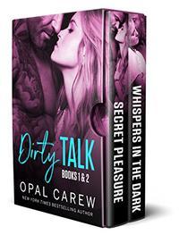 Dirty Talk, Books 1 & 2: A Poignant Steamy Romance