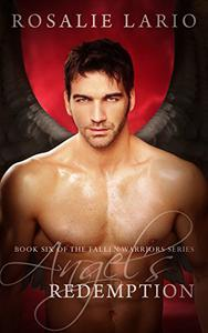 Angel's Redemption: a Paranormal Romance