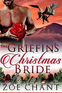 The Griffin's Christmas Bride