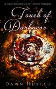Touch of Darkness: An Urban Fantasy Short Story