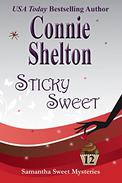 Sticky Sweet: A Sweet's Sweets Bakery Mystery