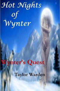 Hot Nights of Wynter : Wynter's Quest