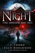 Night: Final Awakening Book Three