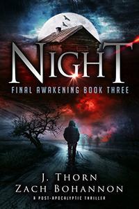 Night: Final Awakening Book Three
