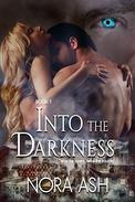 Into the Darkness: Paranormal Menage Romance