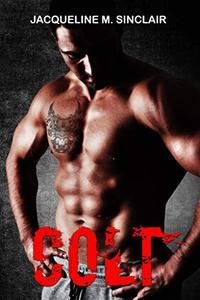 Colt: Demons of Destruction
