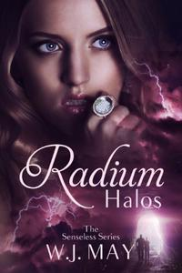 Radium Halos: Part 1 - Supernatural Paranormal story