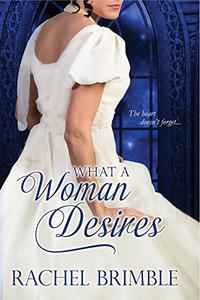 What a Woman Desires