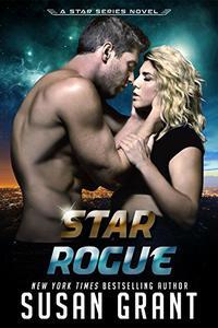 Star Rogue: an alien sci-fi romance