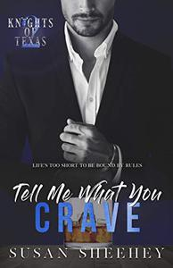 Tell Me What You Crave