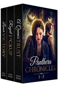 The Panthera Chronicles, Books 1-3