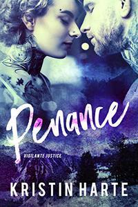 Penance: A Small Town Romantic Suspense Novel