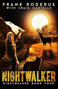 Nightwalker 4: A Post-Apocalyptic Western Adventure