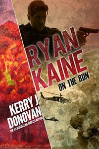 Ryan Kaine: On the Run