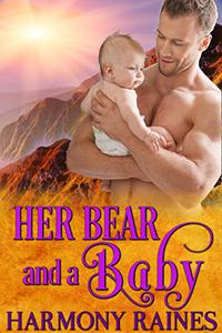 Her Bear and a Baby: BBW Bear Shifter Baby Paranormal Romance