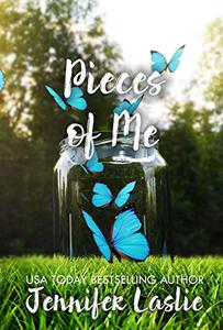 Pieces of Me: A Collection of Poetry