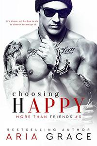 Choosing Happy: M/M Romance