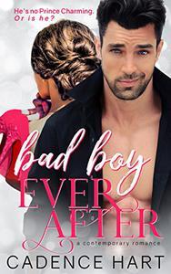 Bad Boy Ever After