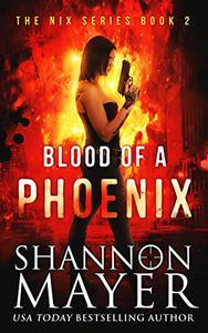 Blood of a Phoenix