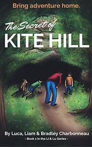 The Secret of Kite Hill