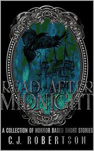 Read After Midnight: Does the Dark Scare You?
