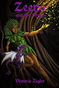 Zeena And The Dryad