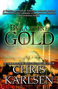 Byzantine Gold