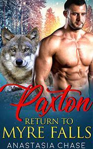 Wolf Shifter Romance: Paxton