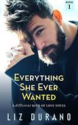 Everything She Ever Wanted: An Older Woman Younger Man Romance