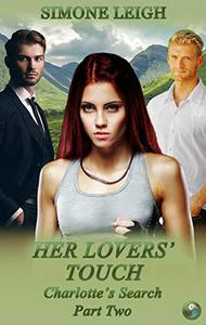 Her Lovers' Touch: A BDSM Ménage Erotic Romance