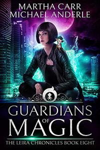 Guardians Of Magic: The Revelations of Oriceran