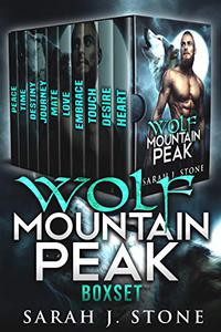 Wolf Mountain Peak Box Set