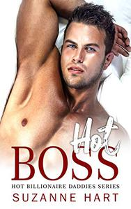 Hot Boss: A Stand-Alone Single Dad Romance