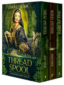 The Twisted Fairy Tale Box Set, Books 1-3