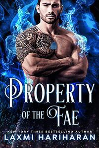 Property of the Fae: Paranormal Romance
