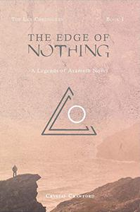 The Edge of Nothing: The Lex Chronicles, Book 1