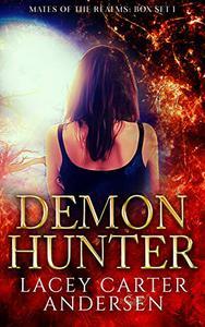 Demon Hunter: A Paranormal Reverse Harem Romance