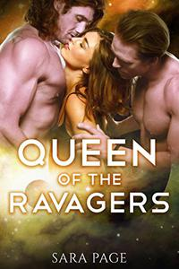 Queen of the Ravagers