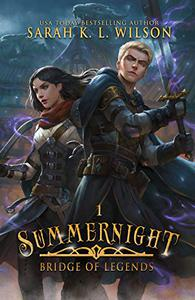 Summernight: A Tale of Fantasy and Magic