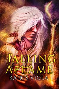 Falling Aflame