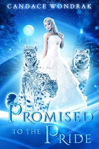 Promised to the Pride: A Shifter Romance