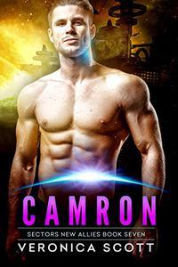 Camron: A Badari Warriors SciFi Romance Novel