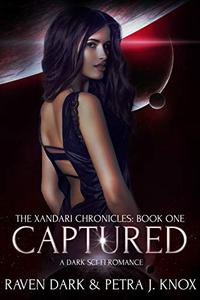 Captured: The Xandari Chronicles (Book One)